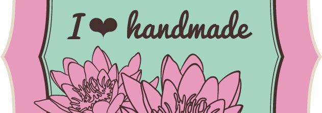 Why I love the world of handmade