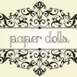 The return of the paper doll