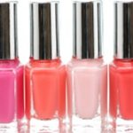 Tips for fabulously polished nails