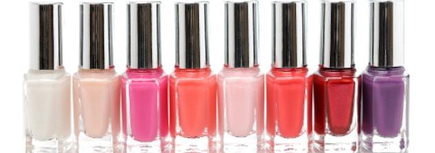 Tips for fabulously polished nails