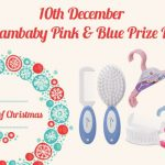 WIN one of six Dreambaby Pink and Blue prize packs