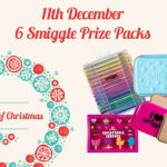 WIN one of six Smiggle prize packs