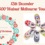 WIN a $500 Walnut Melbourne gift voucher