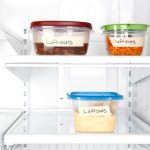 Tips for filling your freezer