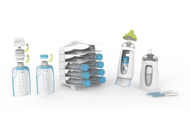 In review: Kiinde Starter Kit
