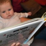How to discover the joy of reading with your child