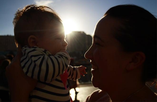 My breastfeeding journey