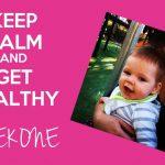 Body Beyond Birth Week One