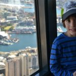 How to have an awesome trip to Sydney Tower Eye