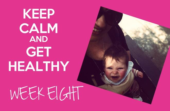 Body Beyond Birth Week Eight