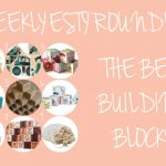 Weekly etsy roundup – building blocks