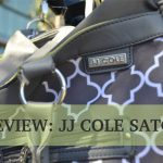In review: JJ Cole Satchel