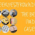 Weekly Esty roundup: iPad cases