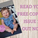 Kid Magazine Issue 17 out now
