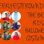 Weekly Etsy roundup: Kids Halloween costumes