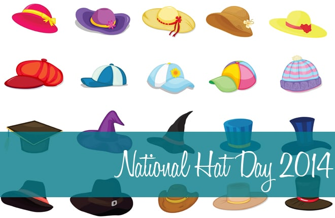 National Hat Day – shining a light on mental illness
