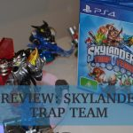 In review: Skylanders Trap Team