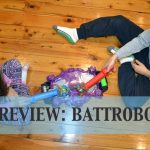 In review: Battroborg Teenage Mutant Ninja Turtles