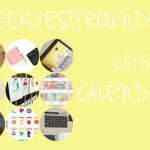 Weekly etsy roundup: 2015 calendars