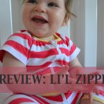 In review: Li'l Zippers