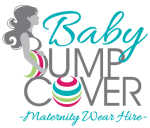 Baby Bump Cover