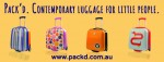 Pack'd