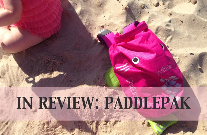 In review: PaddlePak
