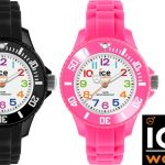 WIN one of two Ice-mini watches
