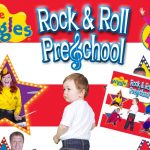 WIN one of six copies of The Wiggles Rock & Roll Preschool