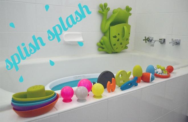 Boon Bathtub review