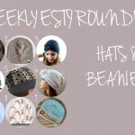 Weekly Etsy: hats and beanies