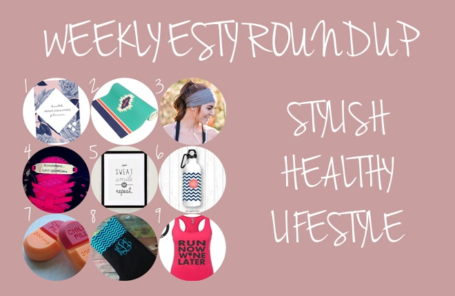9 products for a stylish healthy lifestyle