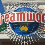 Out & About: Dreamworld on the Gold Coast