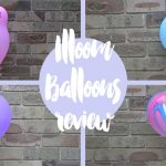 Light up the night with Illoom Balloons