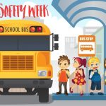 What do your kids know about bus safety?