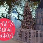 Out & About: Santa's Magical Kingdom