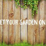 Get your garden on!