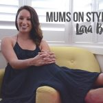 Mums on Style: Lara Beesley from Honey Lane