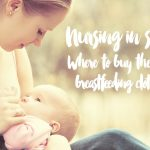 Nursing in style: Where to buy the best breastfeeding clothes