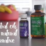 Essential oils as a natural alternative