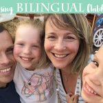 Raising bilingual children: how hard is it really?
