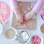 Craft ideas for kids: Raid the kitchen cupboards