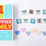 '21 Days to a Happier Family' book review