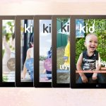 WIN one of ten Kid Magazine subscriptions