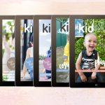 WIN one of ten Kid Magazine subscriptions