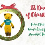 Win one of four Dream Guardians from Annabel Trends