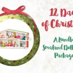 Win a Lundby Smaland Dollhouse package