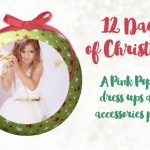 Win a Pink Poppy dress ups and accessories prize