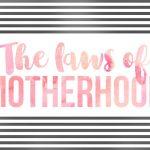 The laws of motherhood