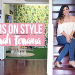 Mums on Style: Sarah Ferraina from I Piccolini